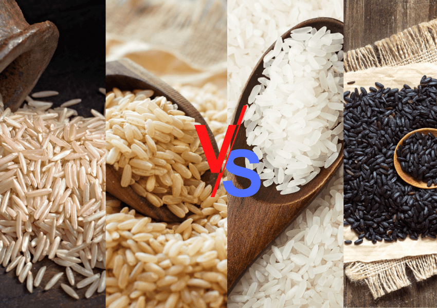 Best Rice for Diabetes